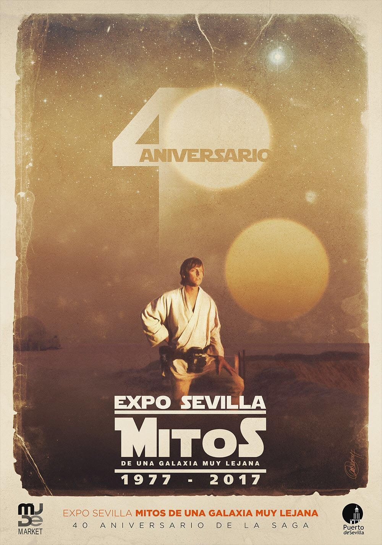 Expo Star Warss