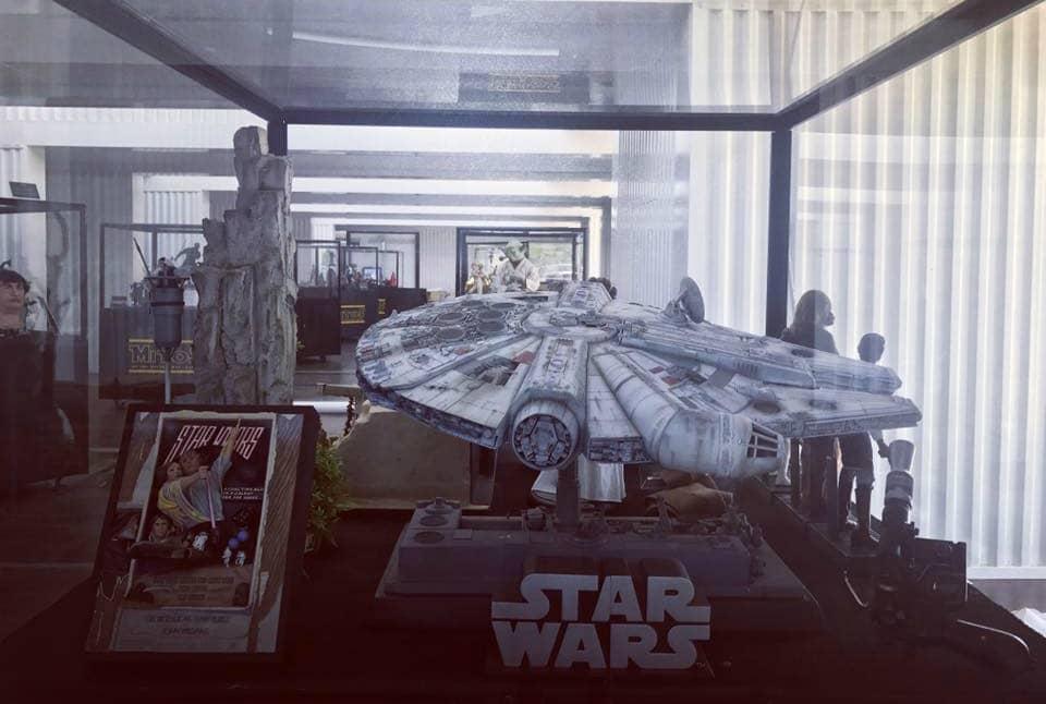 Expo Star Wars Sevilla