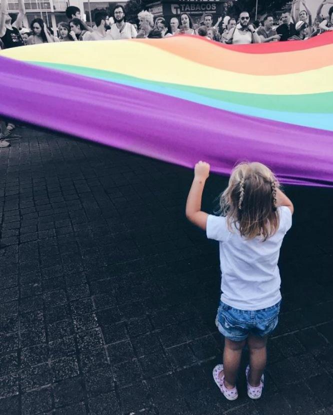 Orgullo Gay Sevilla 2017