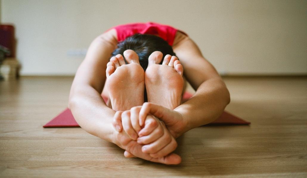 5 Lugares para practicar yoga en Sevilla