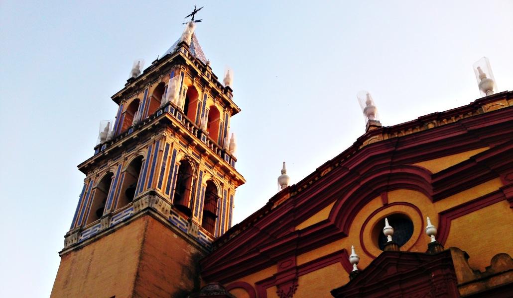 Monumentos más antiguos de Sevilla que todavía se pueden visitar