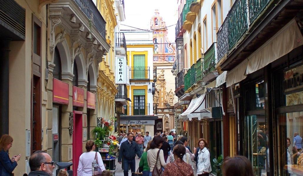 Tetuán y Velázquez son dos de las calles más caras de España