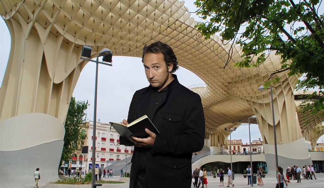10 Personas de Sevilla que deberían aparecer en Cuarto Milenio