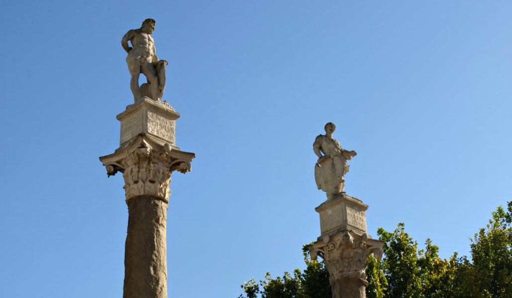 5 Lugares de Sevilla para descubrir su huella romana