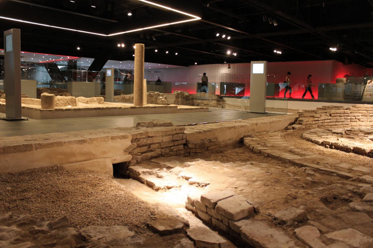Antiquarium Sevilla