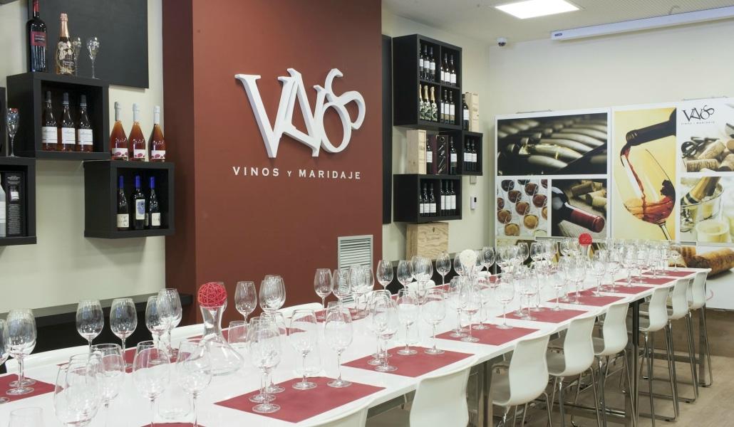 Sevilla tiene un lugar especial para los amantes del vino