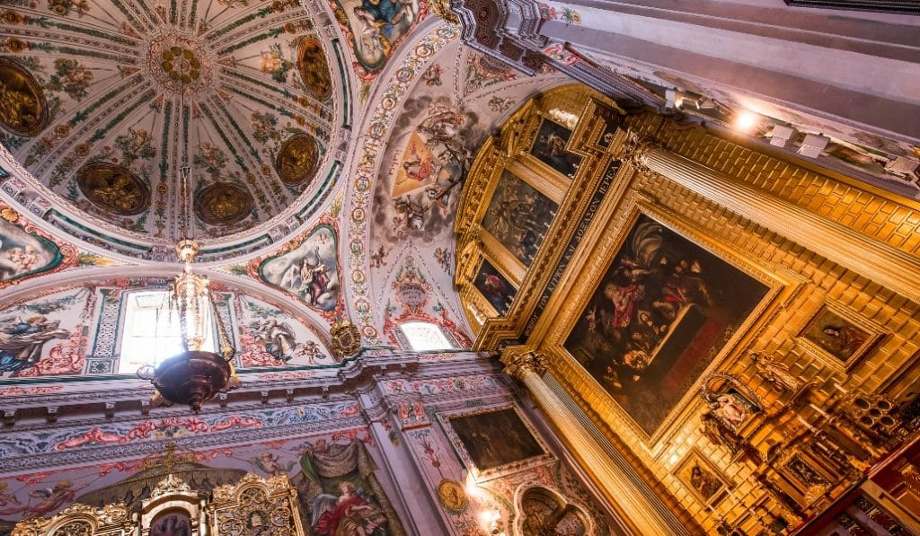 10 edificios imprescindibles para descubrir la Sevilla barroca
