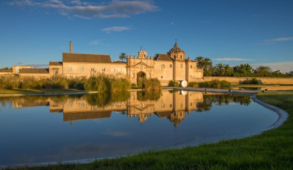 5 Curiosidades del Centro Andaluz de Arte Contemporáneo
