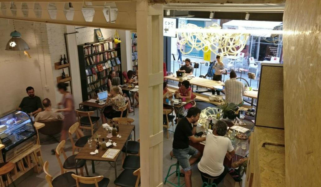 El New York Times recomienda 5 tiendas de Sevilla