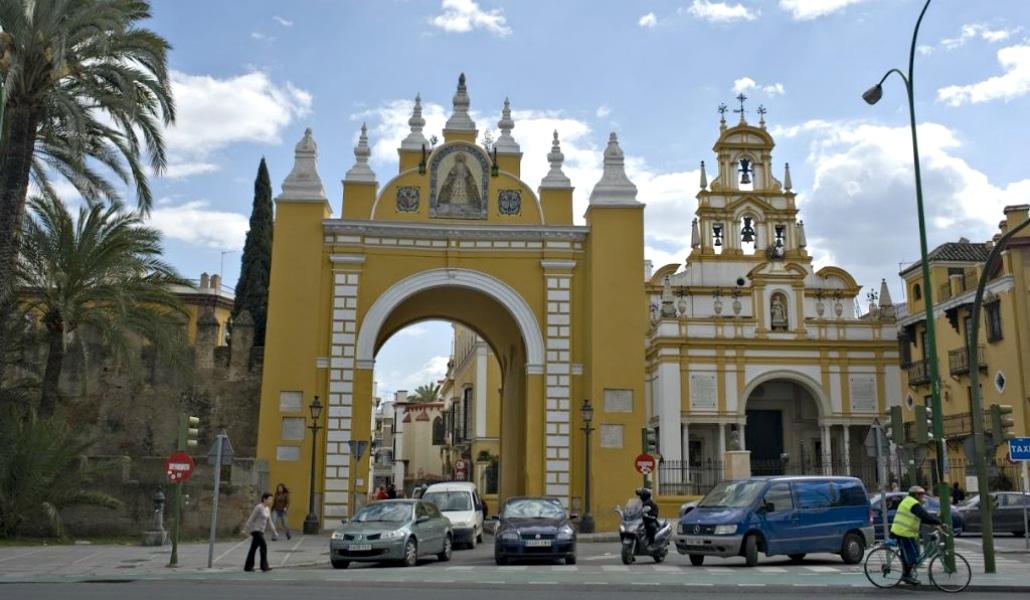 Sevilla peatonalizará algunas de las zonas más turísticas