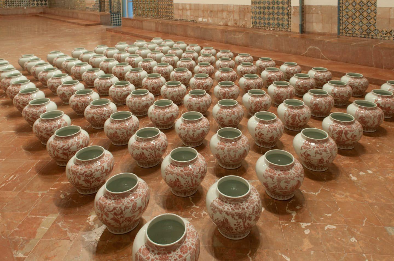 Centro Andaluz de Arte Contemporaneo Sevilla Ai Weiwei