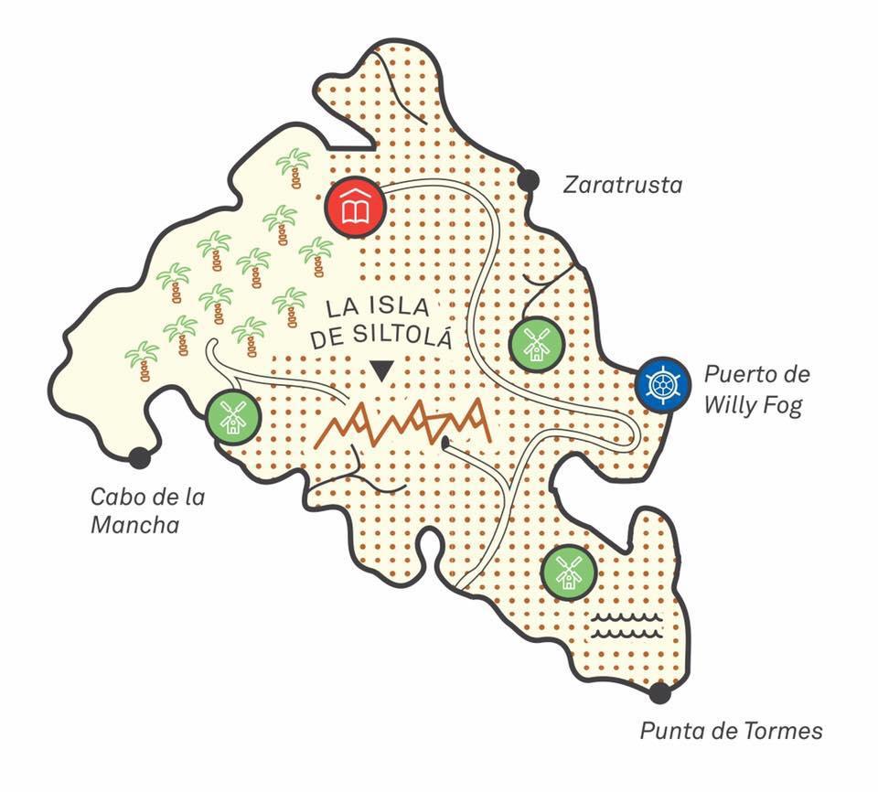Isla de Siltolá