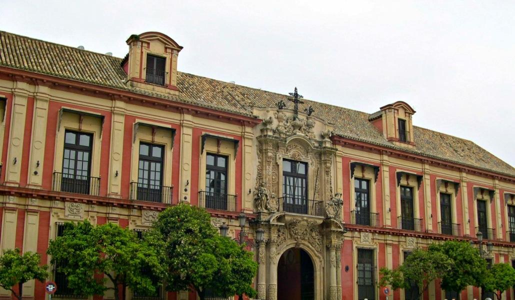 Sevilla abre su tercera pinacoteca en un importante edificio
