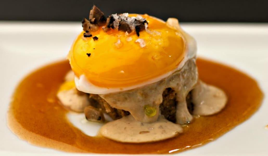 El mejor restaurante de Sevilla según las críticas de Internet
