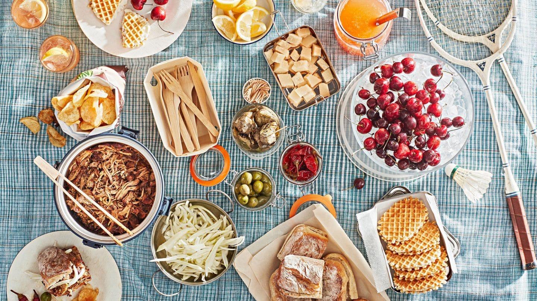 Guía para preparar el picnic perfecto en Sevilla