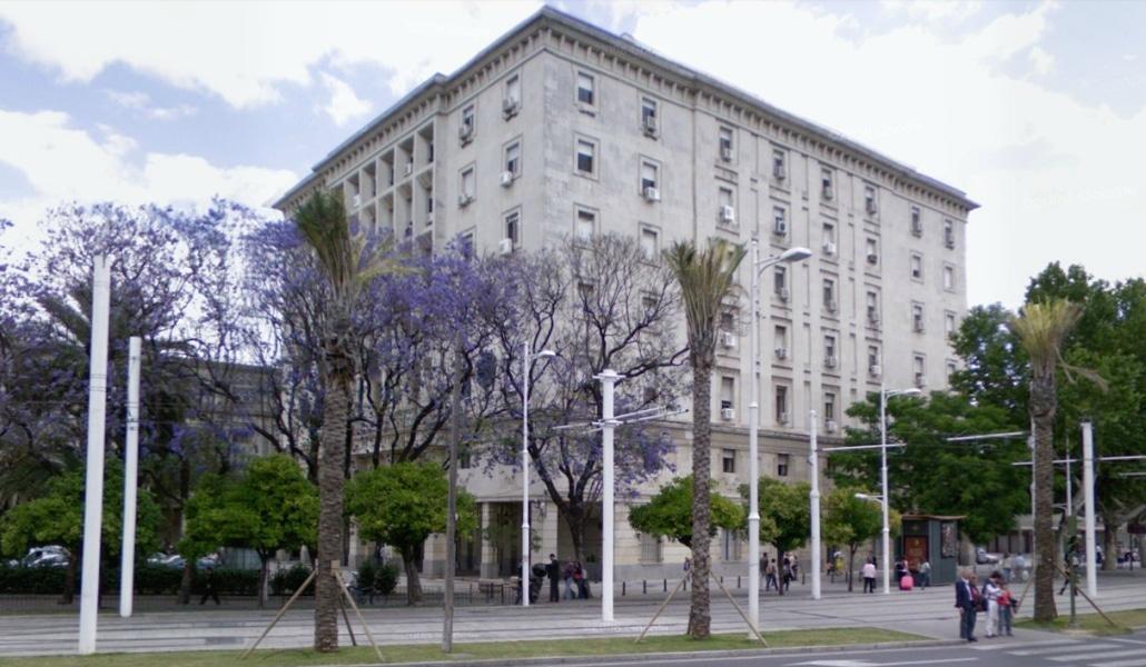 Casi 8 millones cuesta la justicia gratuita en Sevilla