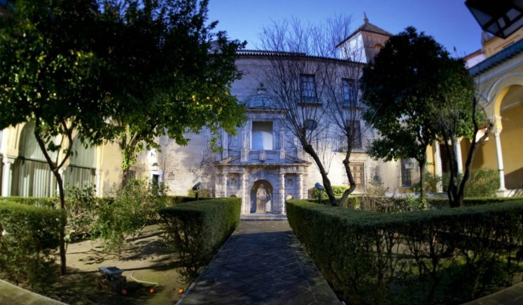 Curiosidades de la Real Academia de Bellas Artes de Santa Isabel Hungría