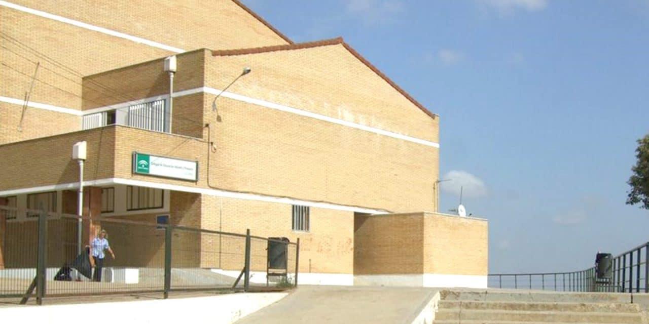 Se invertirán 300.000 euros en centros escolares de Sevilla