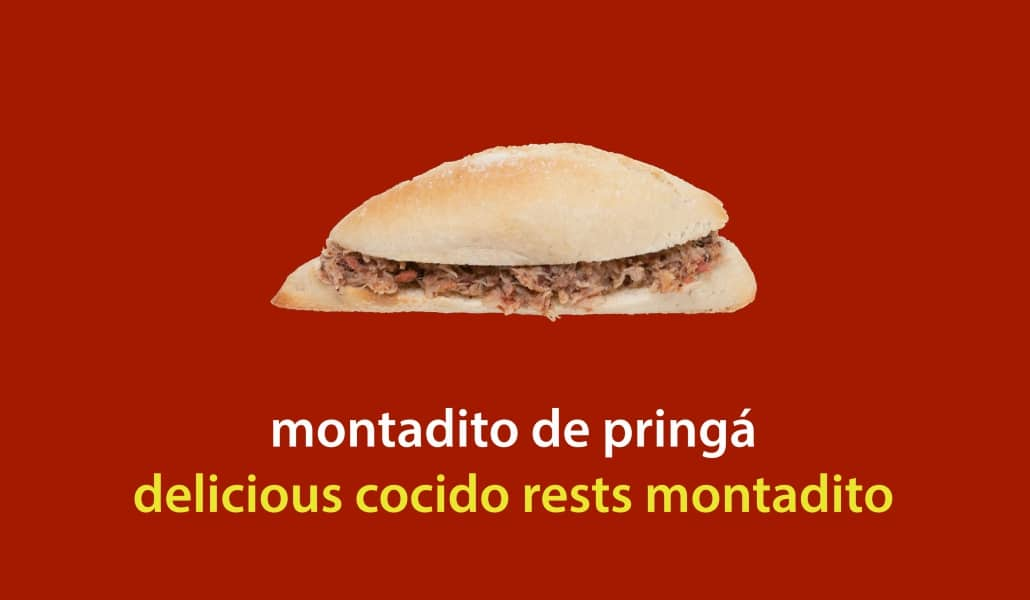 Así traduciría el Ayuntamiento de Sevilla la comida
