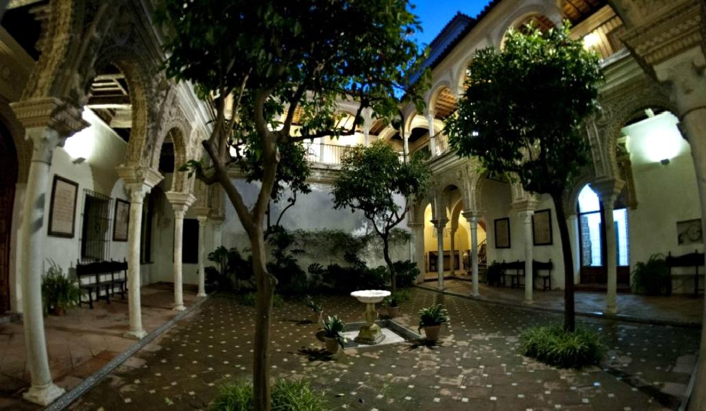 5 monumentos de Sevilla que se pueden visitar de noche