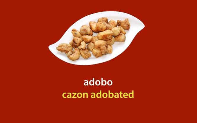 Cazon