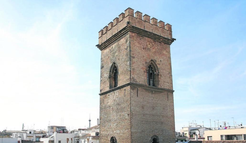 La Muralla de la Macarena y la Torre de Don Fadrique serán rehabilitadas
