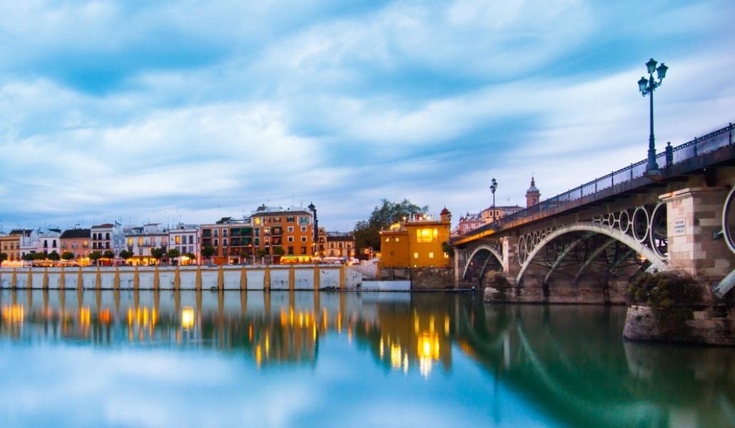 ¿Por qué Sevilla es la ciudad más bonita del mundo?