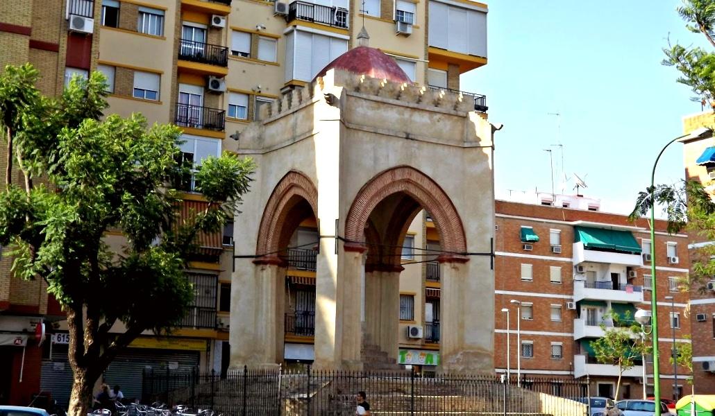 5 Monumentos de Nervión para conocer la Sevilla del siglo XX