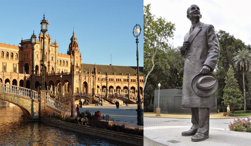 5 Grandes arquitectos de Sevilla y sus mejores obras