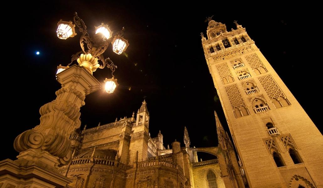 Más de 150 actividades para la Noche en Blanco de Sevilla