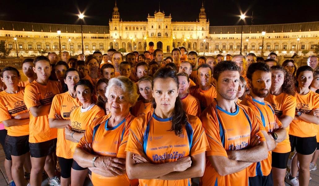 ¿Te apuntas a la Carrera Nocturna del Guadalquivir?