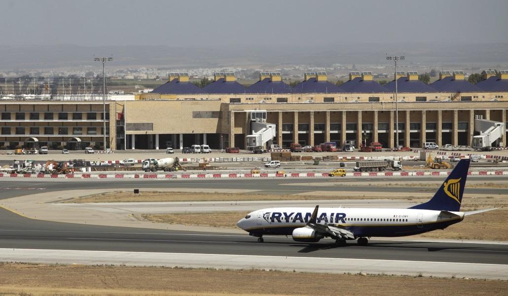 Santa Justa y el aeropuerto podrían estar unidos por tren