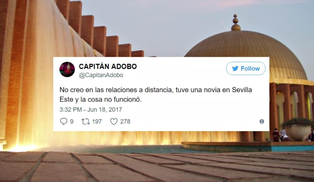 Los mejores chistes de Sevilla Este