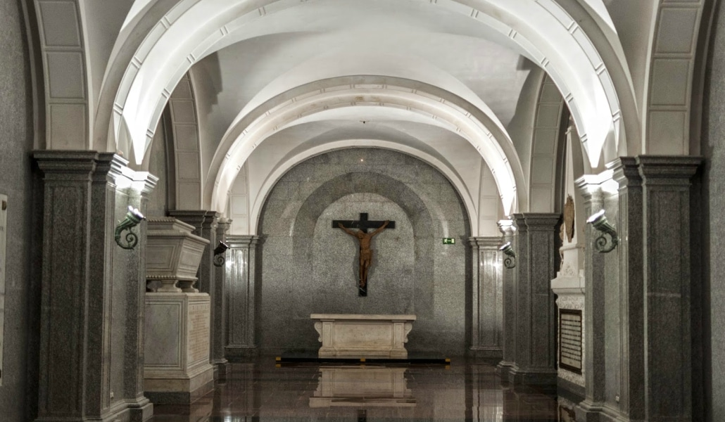 Panteón de los Sevillanos Ilustres: el hall de la fama funerario de Sevilla
