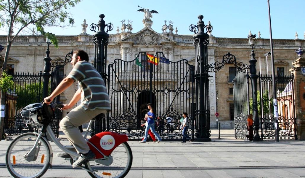Tenemos la programación de la Semana Europea de la Movilidad