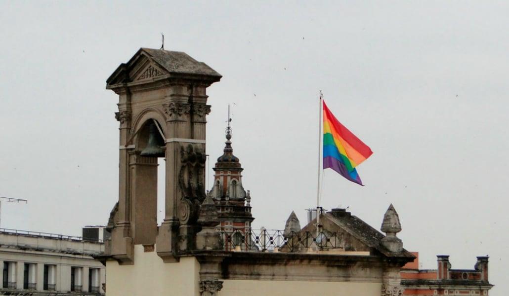 Sevilla quiere ser Capital de la Tolerancia
