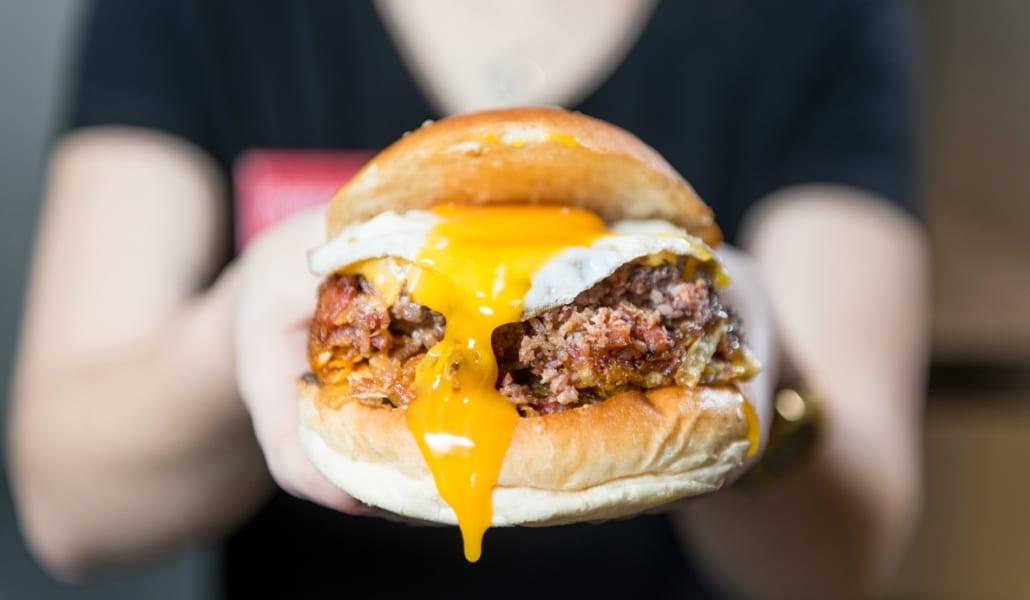 La mejor hamburguesería de España abre en Sevilla