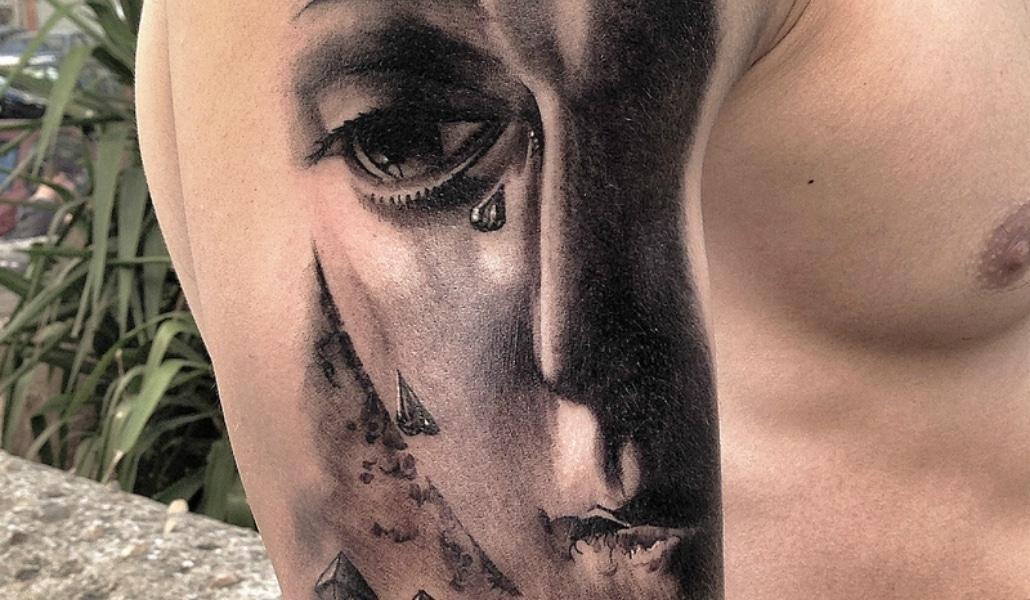 El amor por Sevilla visto a través de tatuajes