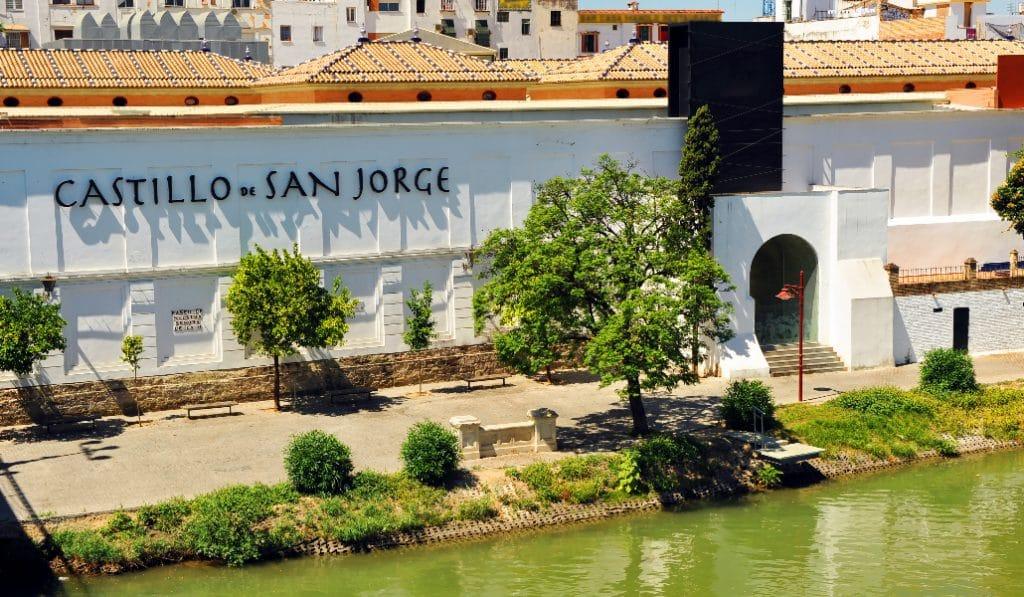 5 Datos que debes conocer del Castillo de San Jorge