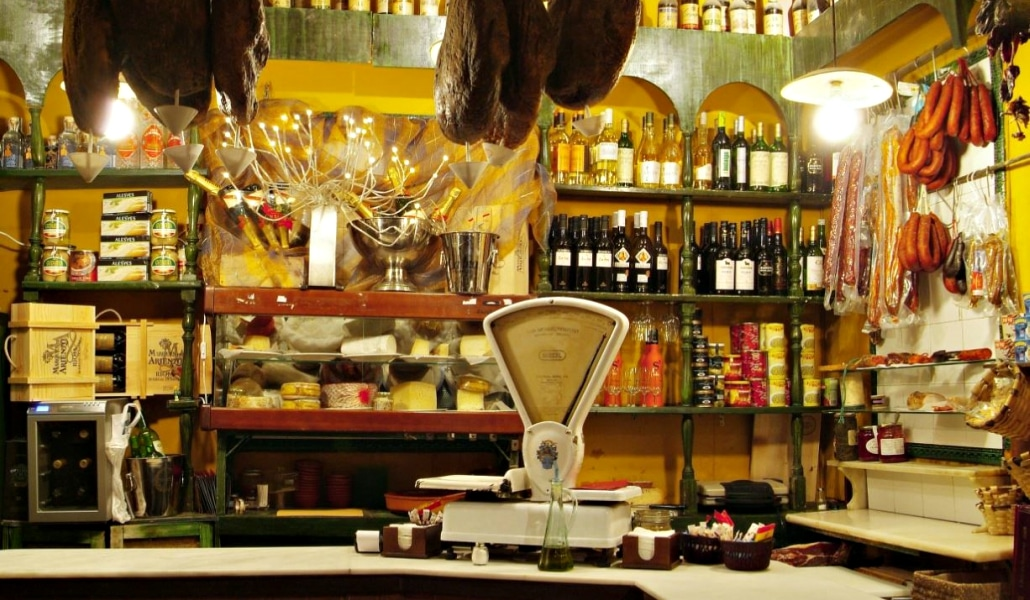 5 Restaurantes de Sevilla para disfrutar de comida casera