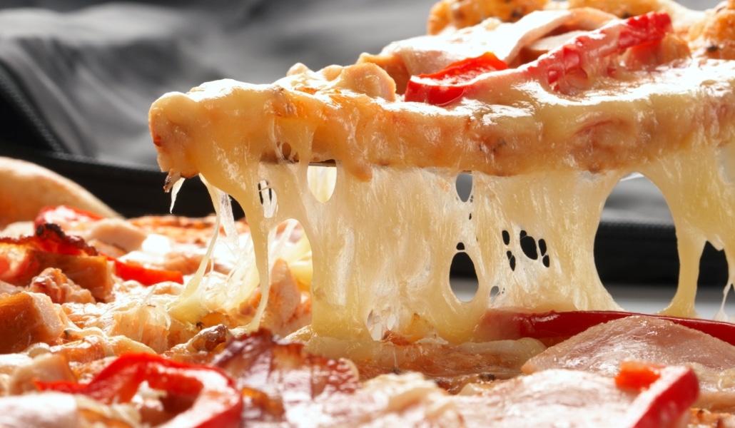 5 Lugares de Sevilla para pillar una porción de pizza