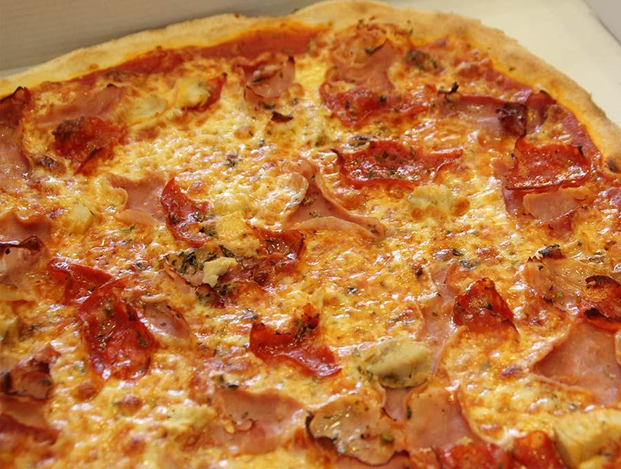 Pizzeria La Tradizionale