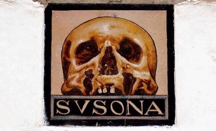santa cruz barrio judería Sevilla