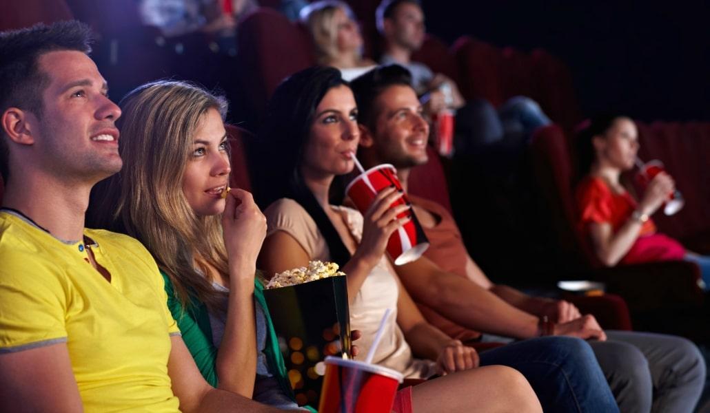 Cómo comprar tu entrada de cine a precio del día del espectador