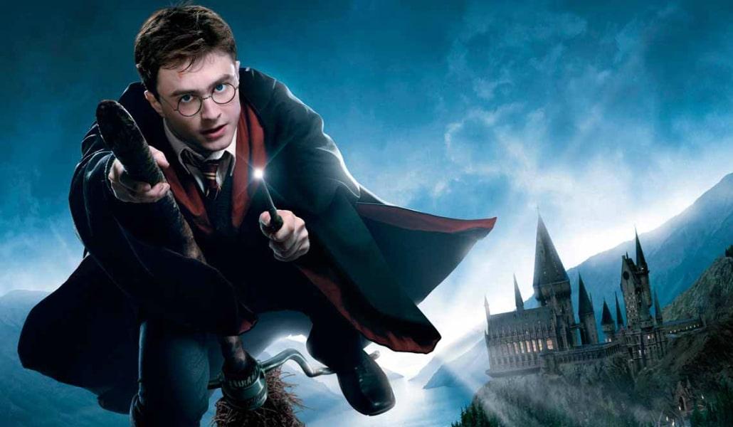 La magia de Hogwarts llega a Sevilla