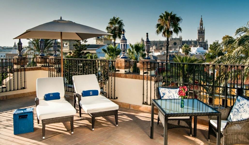 7 planes para un finde en Sevilla de auténtico lujo