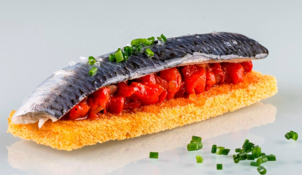 5 Restaurantes de Sevilla para disfrutar de comida creativa