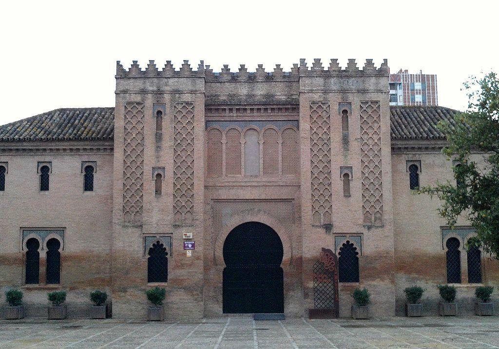 Palacio de la Buhaira Sevilla
