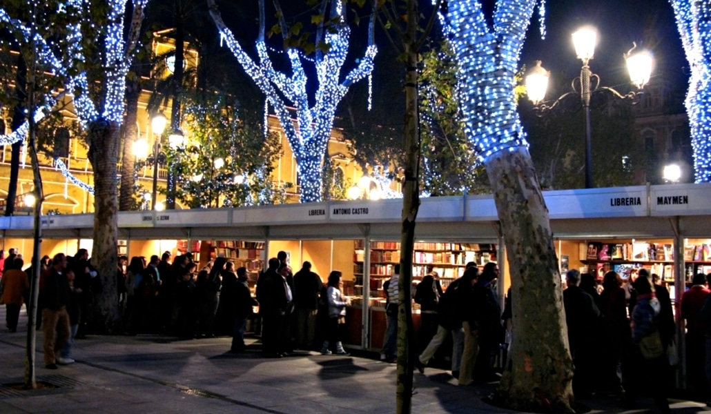 El próximo viernes comienza la Feria del Libro Antiguo y de Ocasión