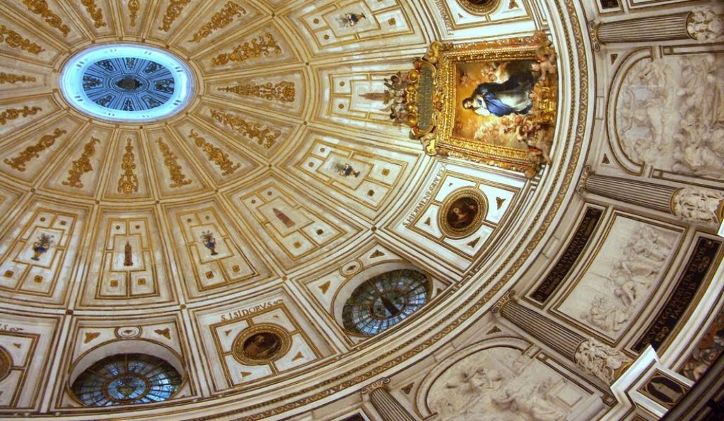 La Catedral de Sevilla expondrá 16 obras de Murillo